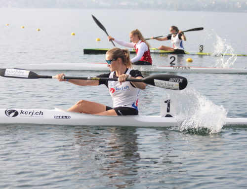int. Regatta Rapperswil 2020